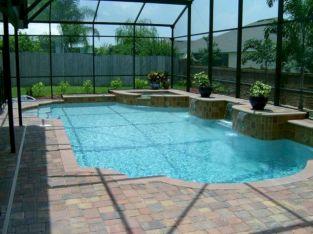 Florida Swimming Pool Design