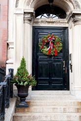 Front Door Christmas Decorating Ideas