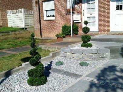 Front Yard Design Ideas