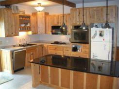 Kitchen Cabinet Alder Plywood