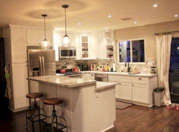 Kitchen Cabinet Countertop Ideas