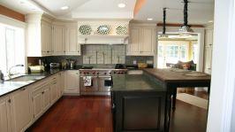 Kitchen Countertops Idea