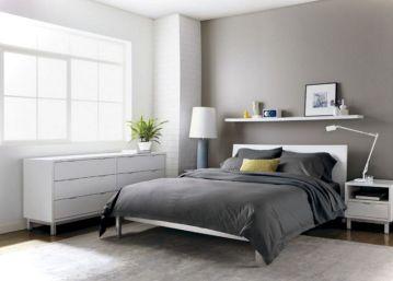 Simple Modern Bedroom Decorating Ideas