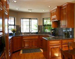 Small Kitchen Cabinets Design Ideas