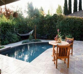 Small Pool Designs Florida