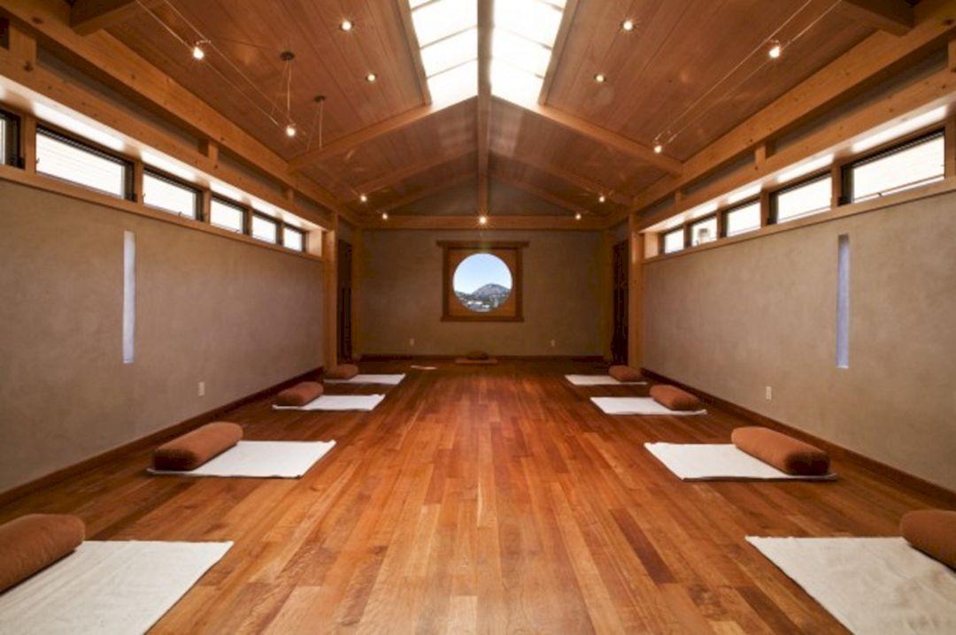 20 Best Yoga Studio Design Ideas For Exciting Exercises ...