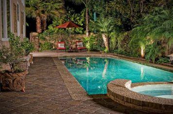 Backyard Pool Ideas For Small Yards