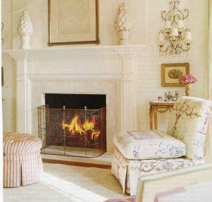 Fireplace Mantel Design Ideas