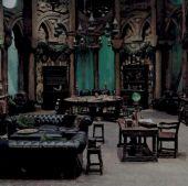 Hogwarts Slytherin Common Room