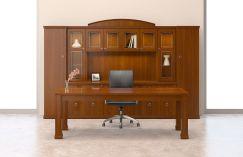 Home Office Desk Furniture Wood
