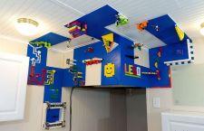 LEGO Room Ideas Design