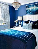 Royal Blue Bedroom Ideas