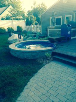 Stock Tank Swimming Pool Ideas