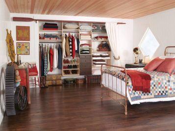California Closet Design Ideas 113