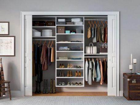 California Closet Design Ideas 12