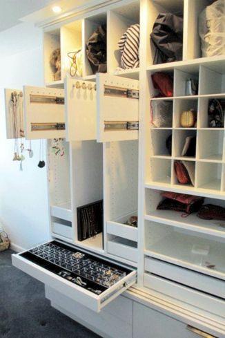 California Closet Design Ideas 19