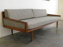 DIY Mid Century Modern Furniture 12