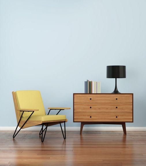 DIY Mid Century Modern Furniture 124