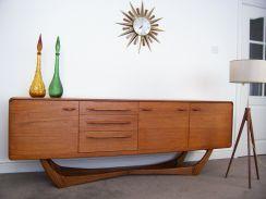 DIY Mid Century Modern Furniture 128