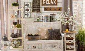 Farmhouse Decoration Ideas 15