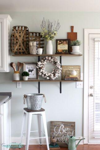 Farmhouse Decoration Ideas 16