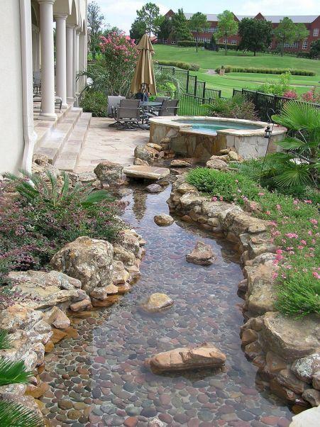 Gorgeous Rock Garden Ideas 12