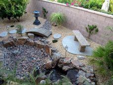 Gorgeous Rock Garden Ideas 7