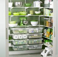 Kitchen Storage Ideas 12