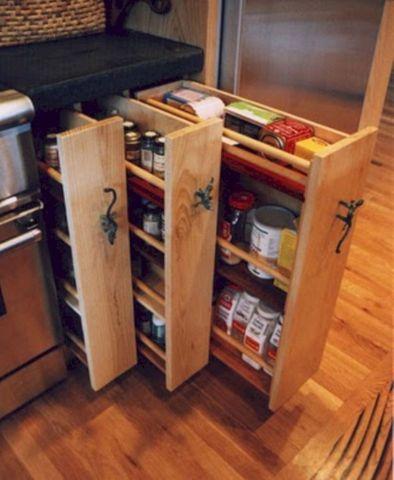 Kitchen Storage Ideas 23