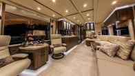 Luxurious RVs Interior 103