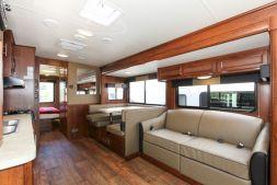 Luxurious RVs Interior 115