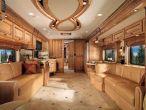 Luxurious RVs Interior 118