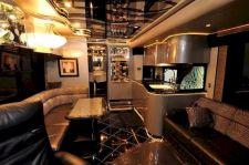 Luxurious RVs Interior 121