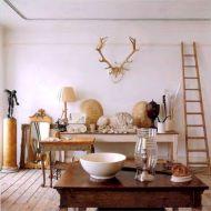 Natural Home Decor Ideas 19