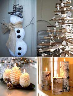 Natural Home Decor Ideas 23