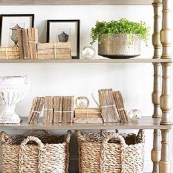 Natural Home Decor Ideas 27