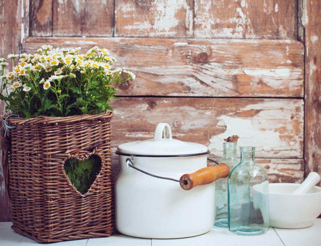 Natural Home Decor Ideas 9