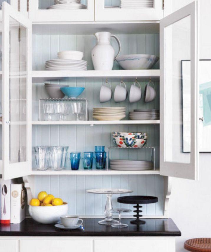 Organizer Kitchen Cabinets 112