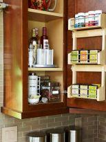 Organizer Kitchen Cabinets 126