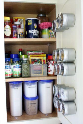 Organizer Kitchen Cabinets 16