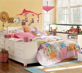 Teen Bedroom Decor 10