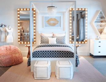 Teen Bedroom Decor 24