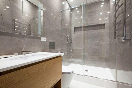 Bathroom Lighting Design 12