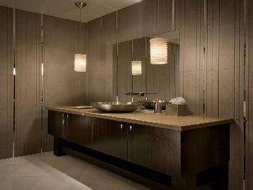 Bathroom Lighting Design 6