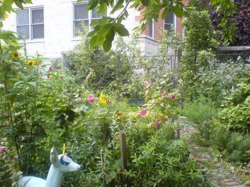 Community Garden Ideas For Inspiration 11