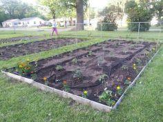 Community Garden Ideas For Inspiration 12