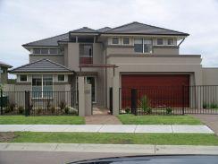 Exterior House Paint Color Schemes 10