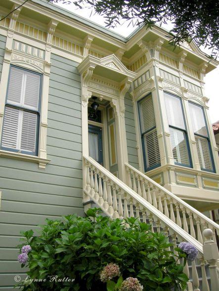 Exterior House Paint Color Schemes 17