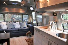 Luxurious Motorhomes Interior Design 9