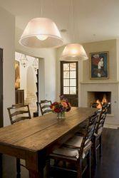 Modern Farmhouse Kitchen Tables 1